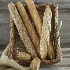 Pan especial Pastinata