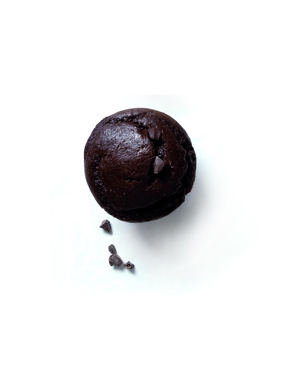 MUFFIN EXTRA CHOCOLATE
