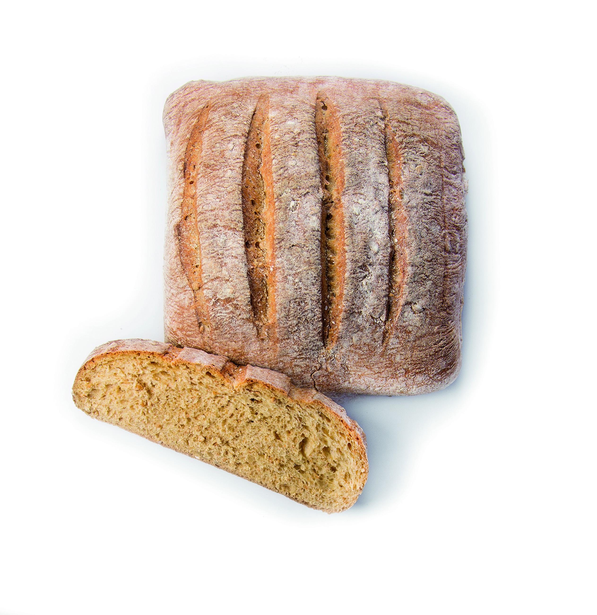 Pan de Espelta 550g