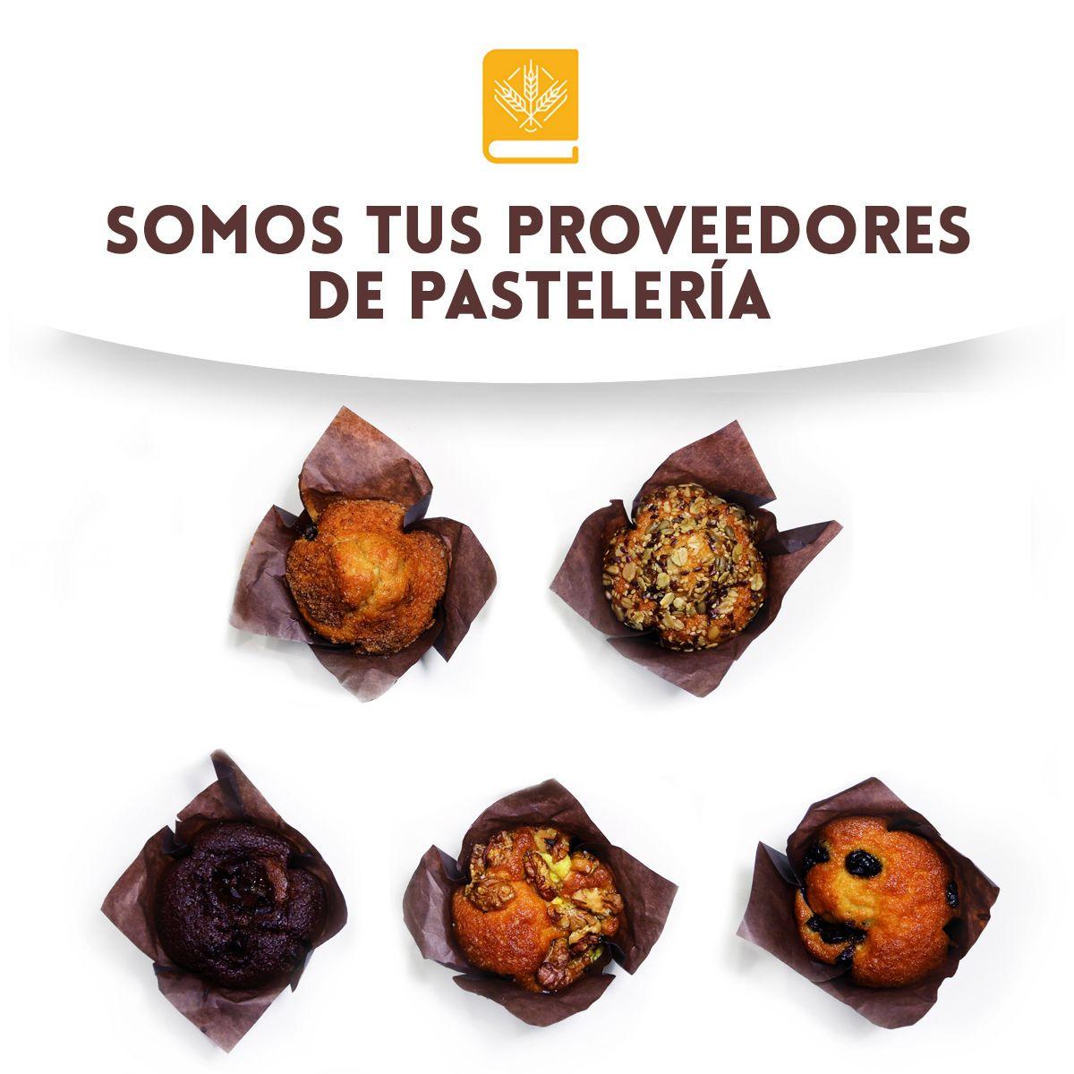 proveedores de pastelería